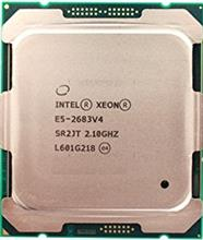 Intel Xeon E5-2683 v4 2.1GHz 40MB Cache LGA2011-3 Broadwell CPU
